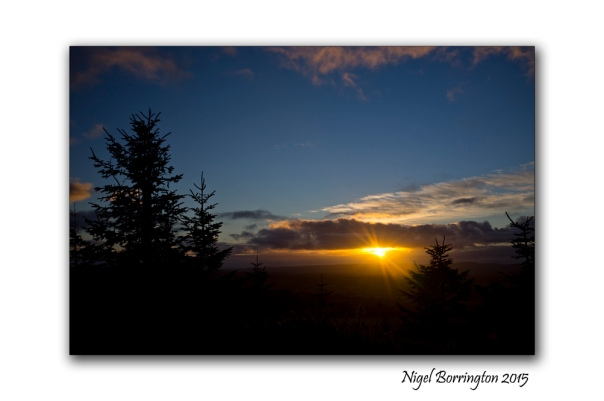 The North wind and the Sun 1